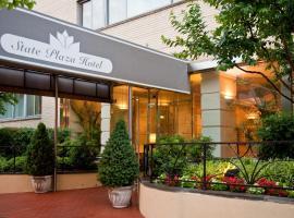 State Plaza Hotel – hotel w Waszyngtonie