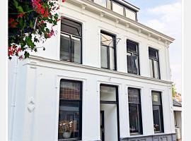 De Kroon, hotel in Oldenzaal