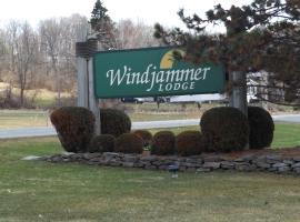 Windjammer Lodge, inn in Ogdensburg