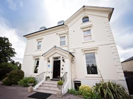 Beaumont House, guest house in Cheltenham