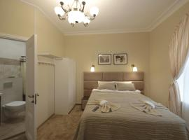 Tolstoy Square Apartments, apartment in Saint Petersburg