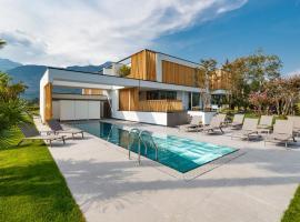 ALEA - Garda Lake Suite, guest house in Arco