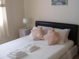 Comfort Living, accessible hotel in Falmouth