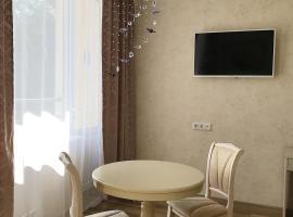 Park-hotel Green Force, отель в Кингисеппе