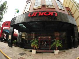 Apto no Union Residence, hotel in Novo Hamburgo
