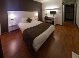Hôtel des Etats-Unis, hotel near Toulouse-Blagnac Airport - TLS,