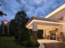Hampton Inn Richmond/Ashland, hôtel à Ashland