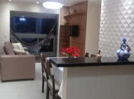 Atalaia Praia Apart, apartment in Aracaju