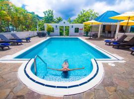 Grenadine House, hotel in Kingstown