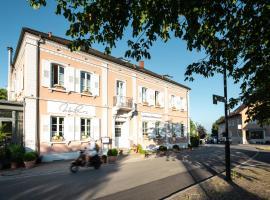 Landhotel & Restaurant Walsers, boutique hotel in Efringen-Kirchen
