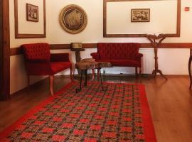 Cesmeli Konak Garden, hotel in Safranbolu