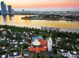 Marbella Resort, hotel near Khalid Sea Port, Sharjah