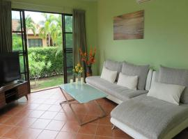 Baliresidence, villa in Mae Pim