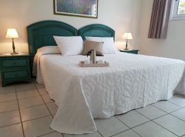 Apartamento Rocas del Mar, hotel in Costa Del Silencio