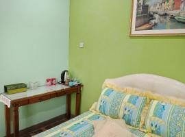 Jazepuri - Jaze 1, homestay in Kuching