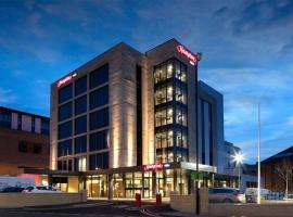 Hampton by Hilton Dundee, hotel near Verdant Works, Dundee