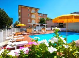 Residence I Girasoli, residence a Rimini