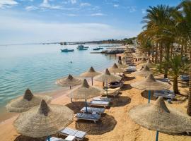 Marlin Inn Azur Resort, hotel in Hurghada