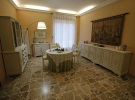 CondoR House, hotel a Nicolosi