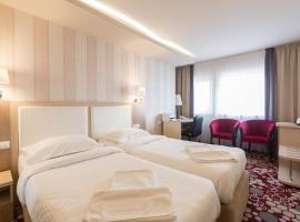 Hotel Craiovita, hotel din Craiova