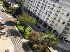 Alameda Residence, hotel en Tomar