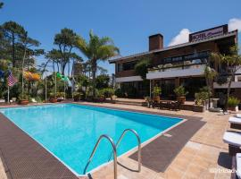Hotel Camelot, hotel near Punta Shopping, Punta del Este