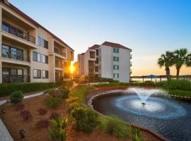 Marriott's Harbour Point and Sunset Pointe at Shelter Cove, resort in Hilton Head Island