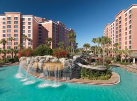 Caribe Royale Orlando, resort in Orlando