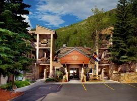 Eagle Point Resort, apartment in Vail