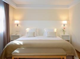 Alua Suites Fuerteventura, hotel in Corralejo