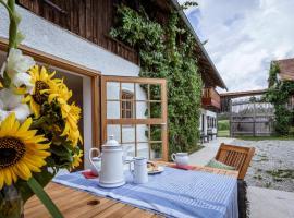 Landhaus Holzen, Hotel in Pfarrkirchen