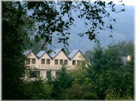Lynhams Hotel, hotel near Glendalough, Laragh