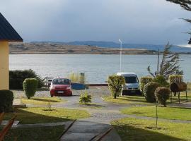 Cabañas Huenco, inn in El Calafate
