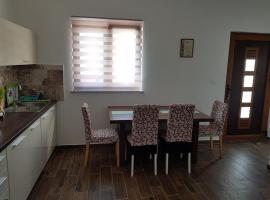 Apartmani Dada, apartment in Starigrad-Paklenica