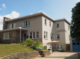 Parkside House, apartment in Barrie