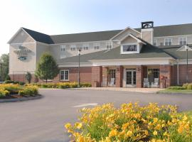 Homewood Suites by Hilton Manchester/Airport, hotel near State Park, Manchester