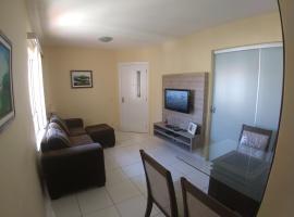 Apartamento a 150 mts da praia, apartment in Ilhéus