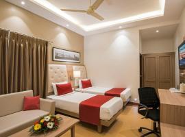 Kalinga Hotel, hôtel à Jodhpur