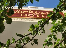 Narkissos Hotel, hotel in Kamari