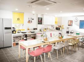 24 Guesthouse Jeonju, place to stay in Jeonju