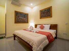 Omank Agus Homestay, hotel near Ubud Palace, Ubud