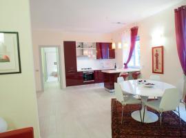 Apartment Home Marconi25, hotel boutique a Verona
