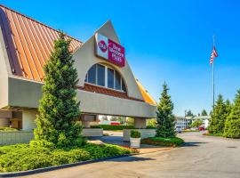 Best Western Plus Coeur d'Alene Inn, hotel in Coeur d'Alene