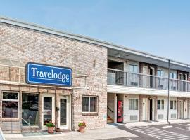 Travelodge by Wyndham Seattle North of Downtown, motel in Seattle