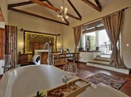 On-Boutique, hotel in Sucre