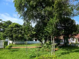 Akkara Homestay, accessible hotel in Kottayam