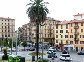Albergo Venezia, hotel a La Spezia