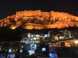 Tanu Guest House, accessible hotel in Jodhpur