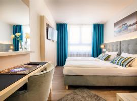 Home Hotel, hotel near Dortmund Central Station, Dortmund