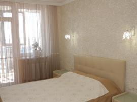 Apartment On Gvardeyskiy, жилье для отдыха в Ростове-на-Дону
